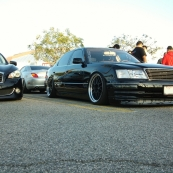 BP VIP Meet - LS400