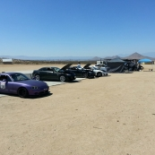 Some came for Grip. Some came for Drift