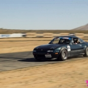 Mazda MiataDrift/Grip IV Grange Circuit Superwow Factory