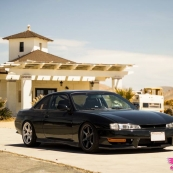 MrMigs Kouki S14 Drift/Grip IV Grange Circuit Superwow Factory