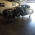 aligning an frs today