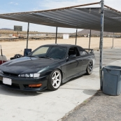 s14 staging at apple valley speedway
