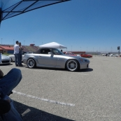 a lot of cool s2000s at the track